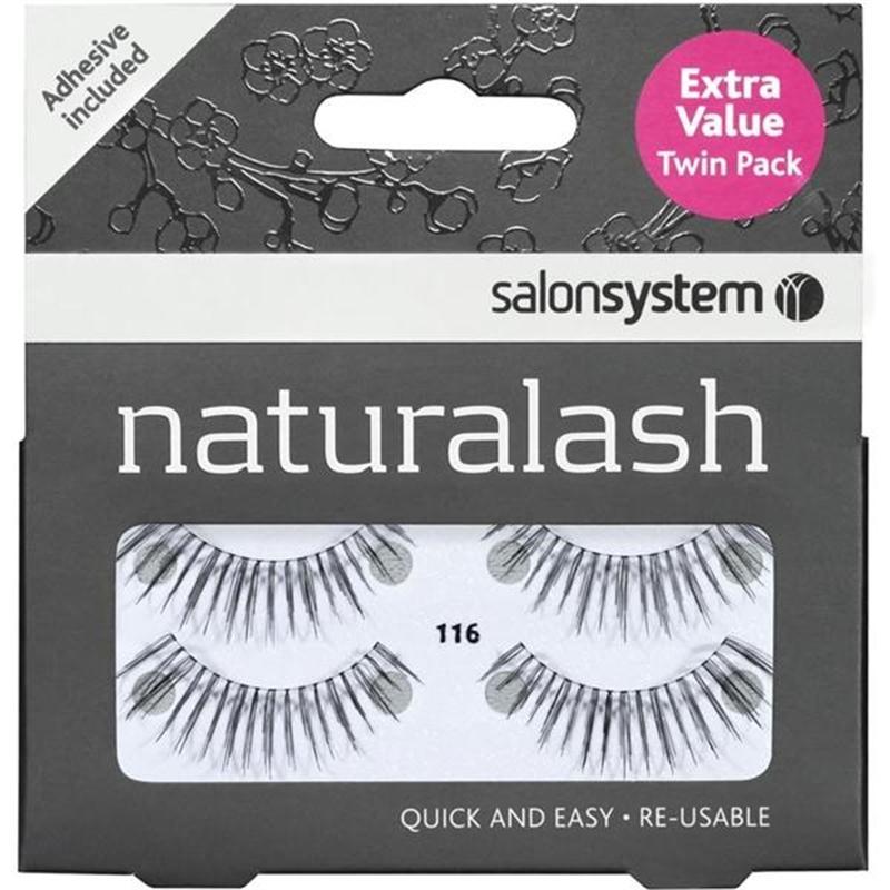 Naturalash 116 Extra Value Pack Image 1