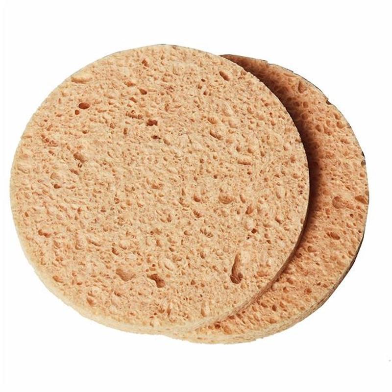 Natural Sponges 2 Pk Image 1
