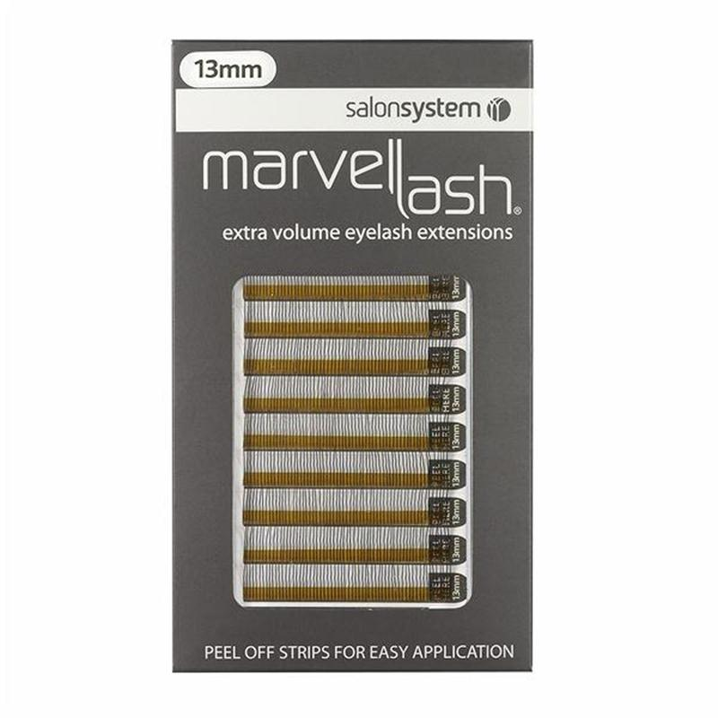 Marvel-Lash Extra Volume 13mm Black Image 1