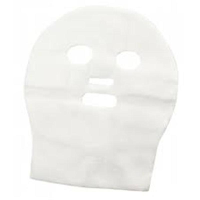 Hive Pre Cut Facial Gauze 50 pk Image 1