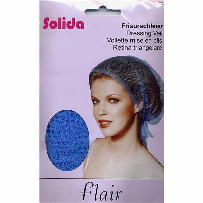 Solida Flair Nets - Rose Image 1