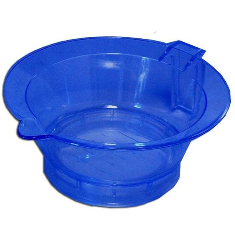Blue Transparent Tint Bowl Image 1