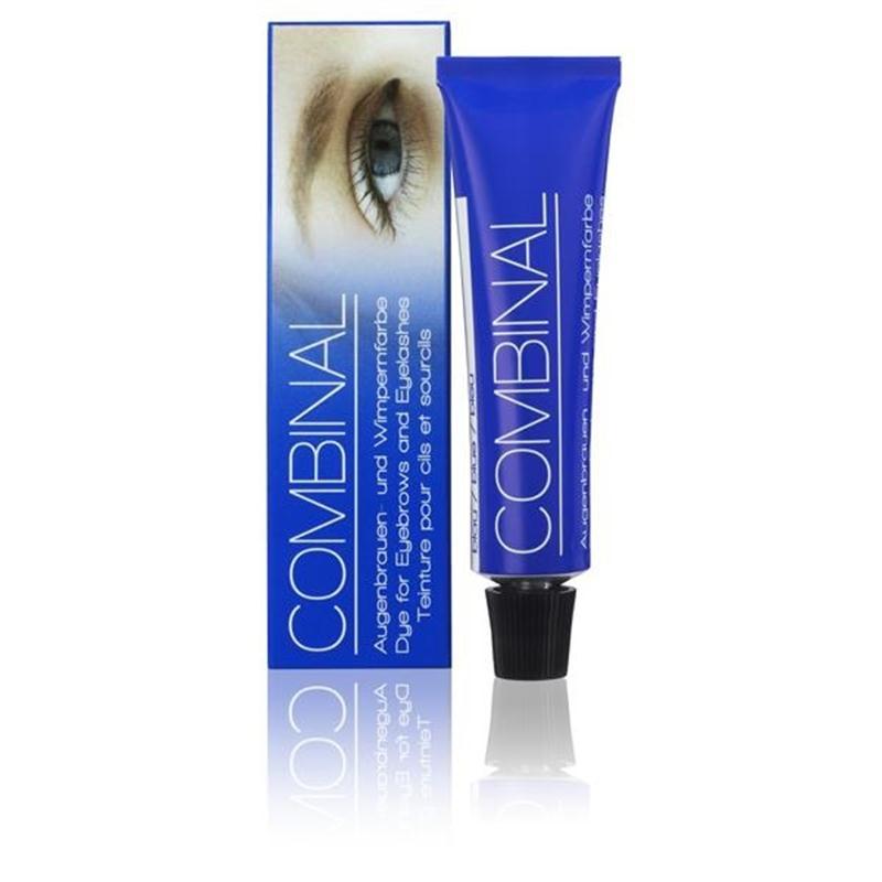 Combinal Eyelash Tint Blue 15ml  Image 1