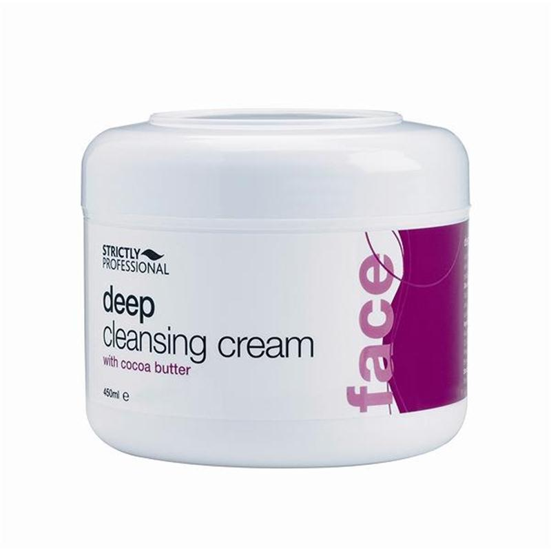 Deep Cleansing Cream 450ml Image 1