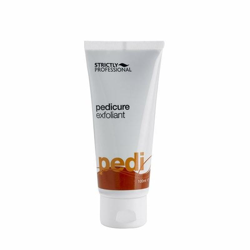 Pedicure Exfoliant 100ml  Image 1