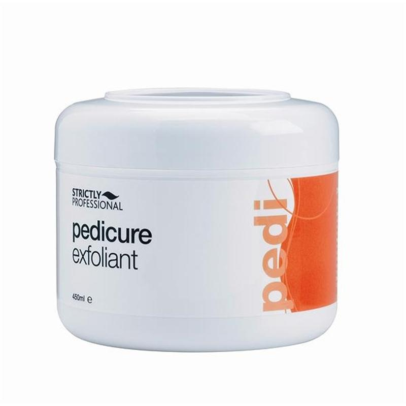 Pedicure Exfoliant 450ml  Image 1