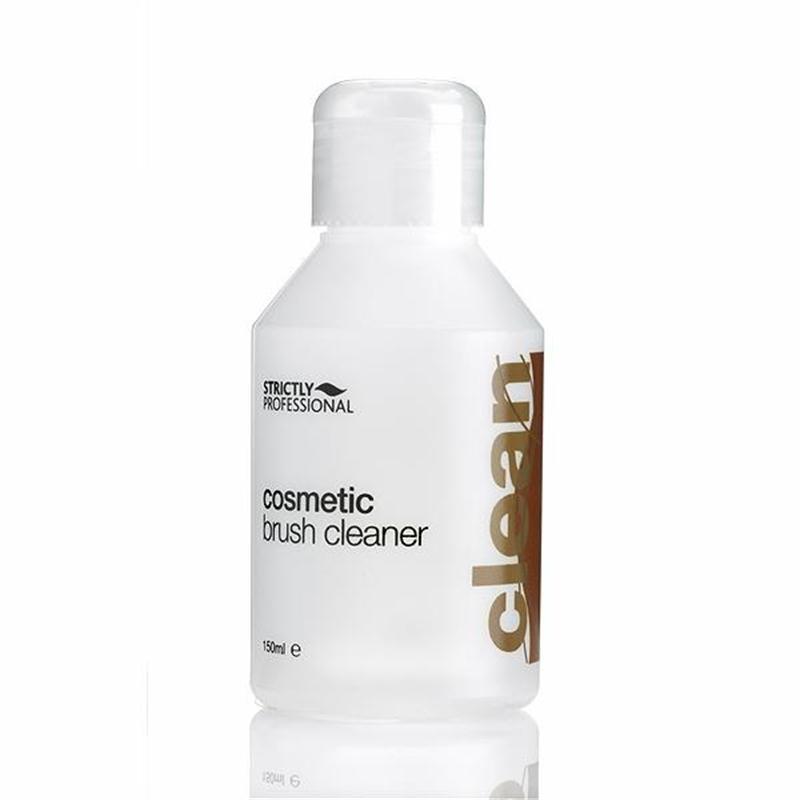 Cosmetic Brush Cleaner 150ml Image 1