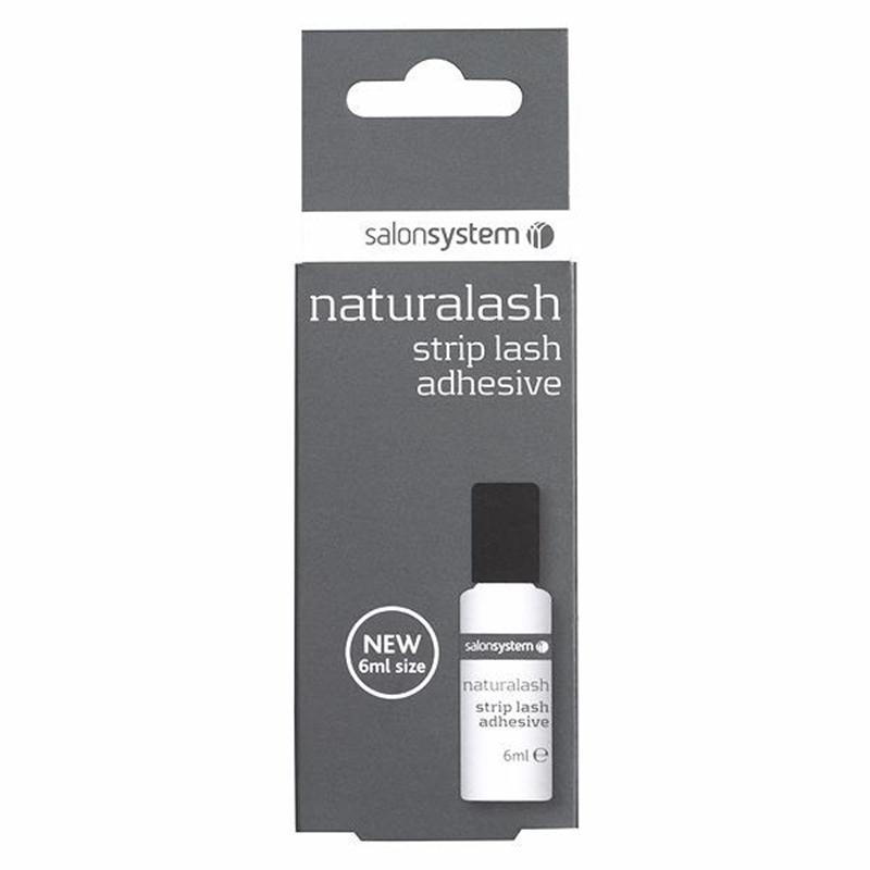 Naturalash Strip Lash Adhesive 6ml Image 1