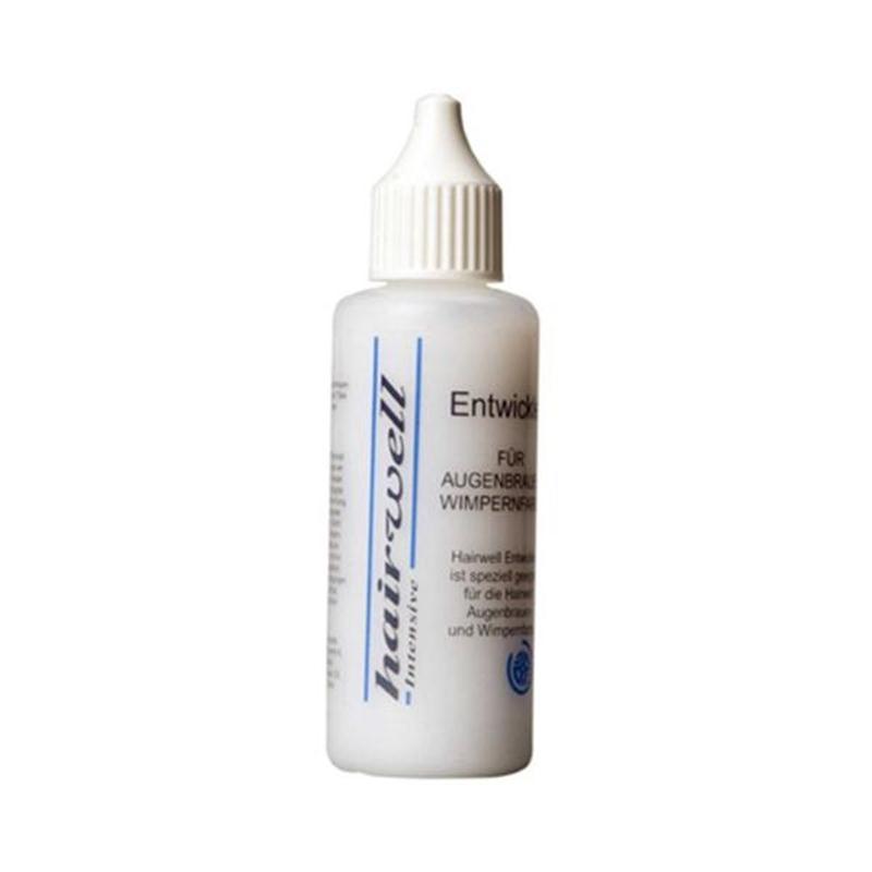 Hairwell Cream Developer 50ml Image 1