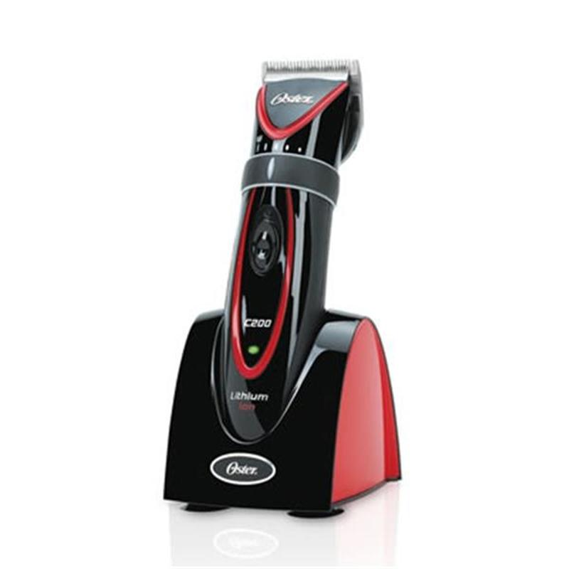 Oster C200 Ion Cordless Clipper Thumbnail Image 0