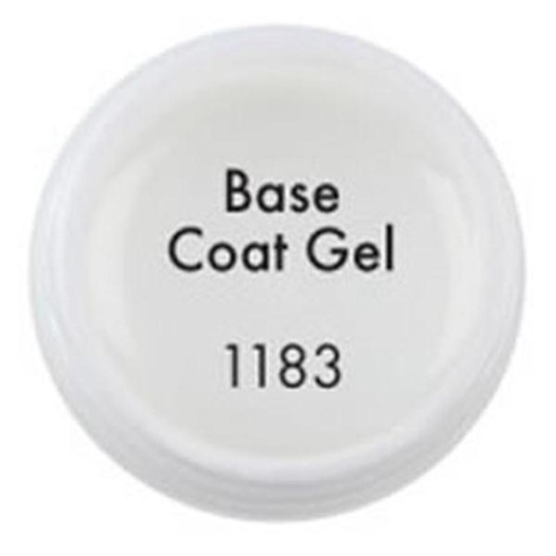 Pronto Base Coat Soak Off Gel 8oz Image 1
