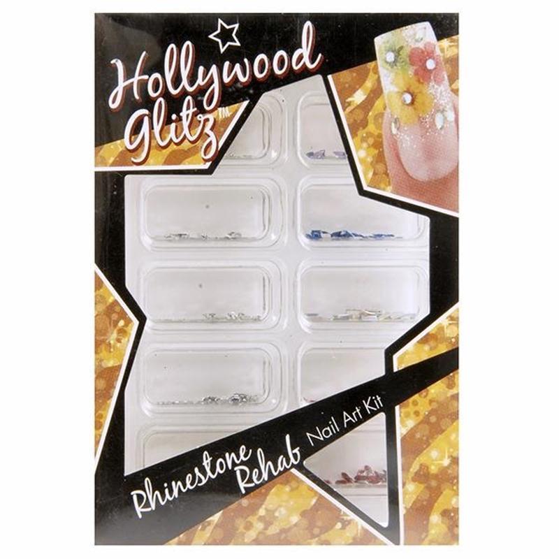 Hollywood Glitz Rhinestone Rehab Image 1