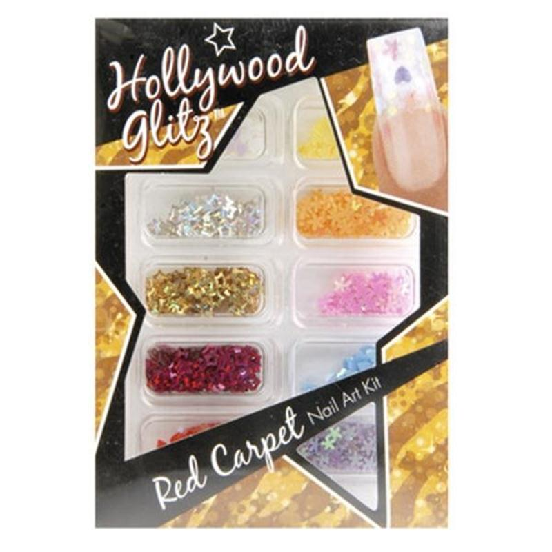 Hollywood Glitz Red Carpet Image 1