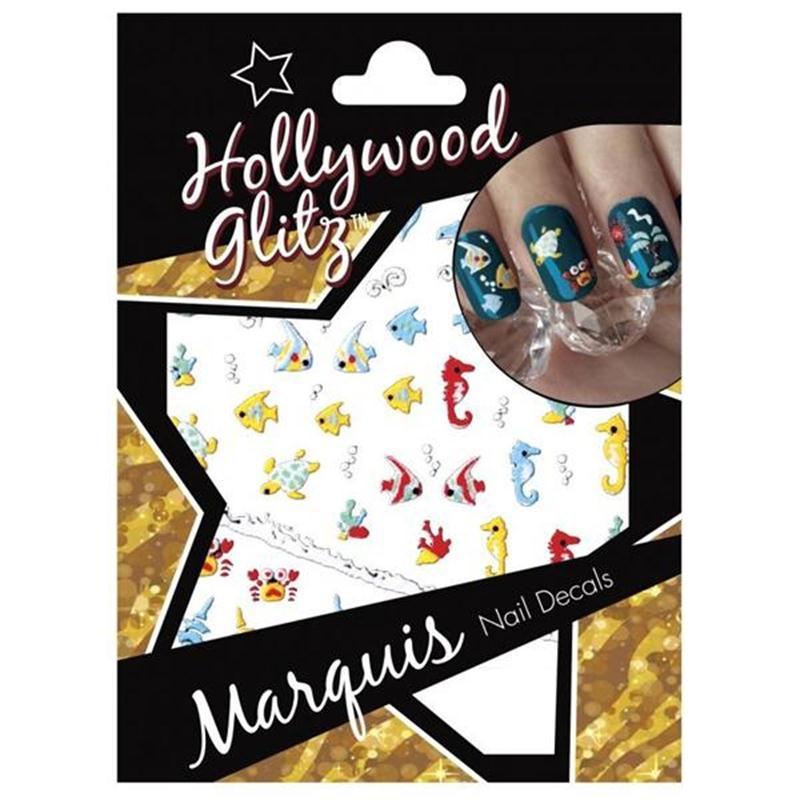 Hollywood Glitz Marquis Image 1