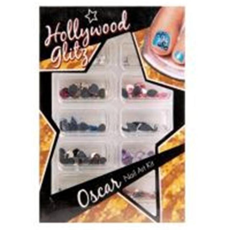 Hollywood Glitz Oscar Image 1