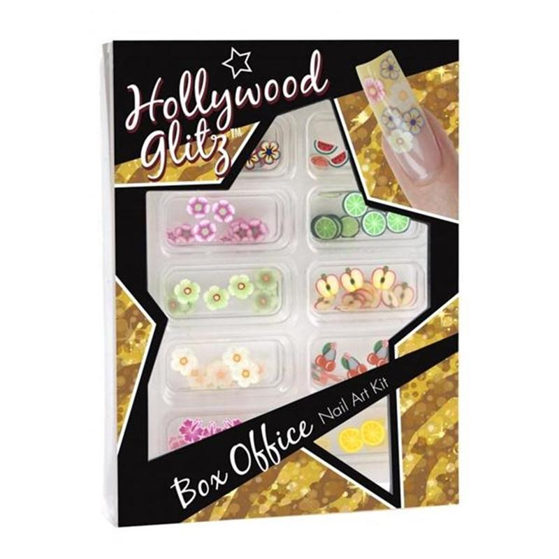 Hollywood Glitz Box Office Image 1