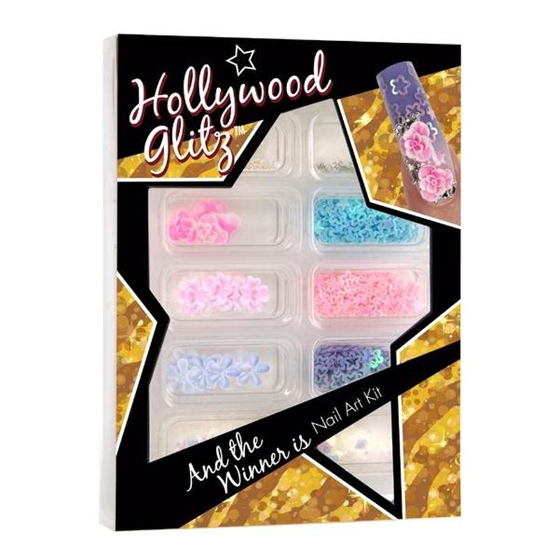 Hollywood Glitz And The Winner Is Image 1