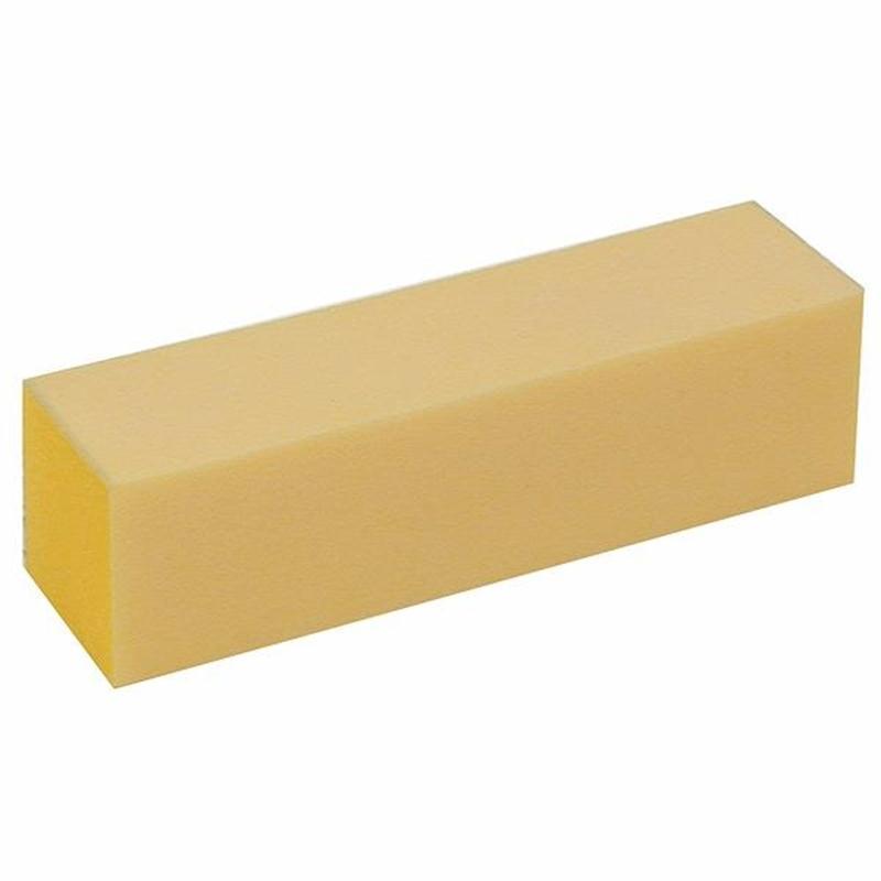 Stilleto Gold Blocks Single 320 Grit Image 1