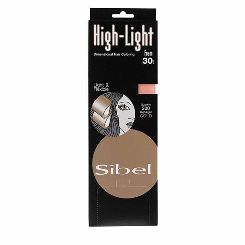 Highlight Colour Wrap Gold Image 1