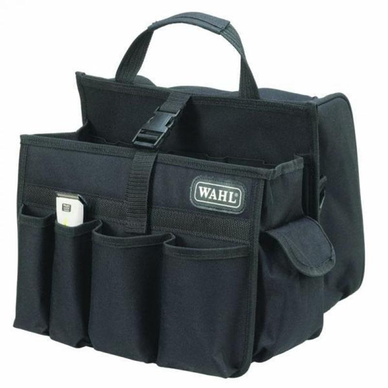Wahl Black Tool Bag Image 1