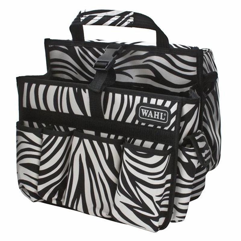Zebra Tool Bag Image 1