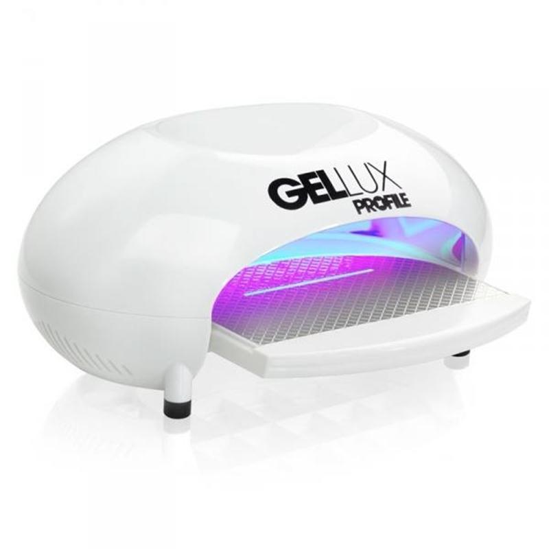 Gellux LED PRO-Lamp Image 1