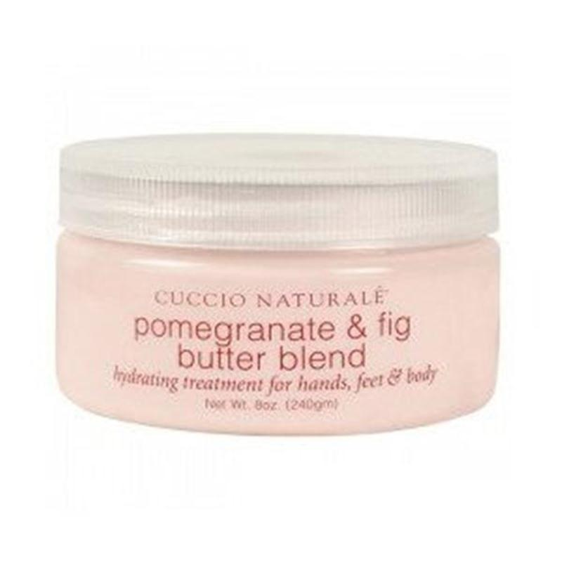 Pomegranate & Fig Body Butter  Image 1