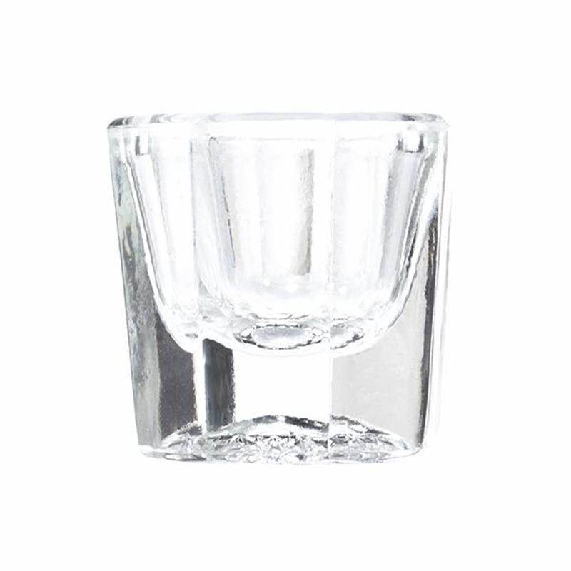 Glass Dappen Dish  Image 1