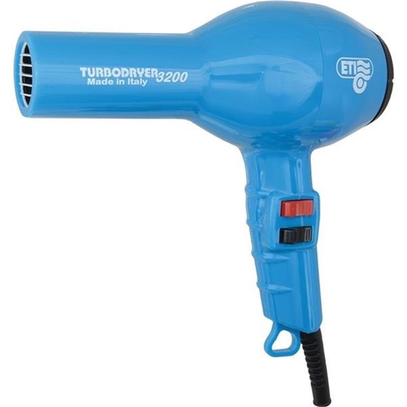 ETI 3200 Blue Turbodryer Image 1