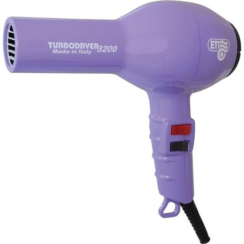 ETI 3200 Violet Turbodryer Image 1