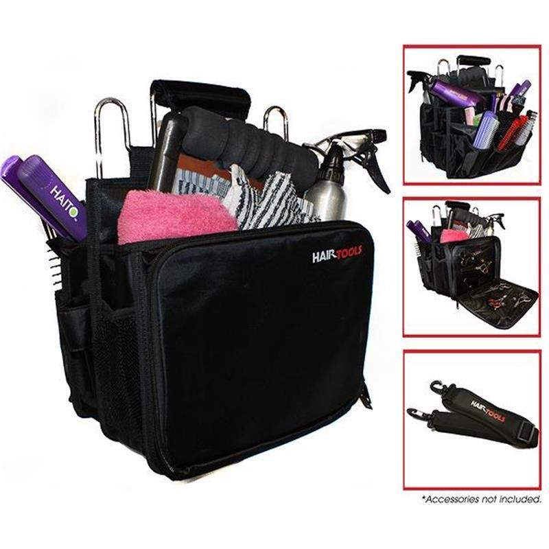 Hair Tools Session Bag Image 1