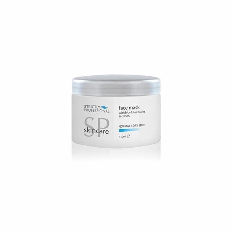 Mask Normal/Dry Skin 450ml Image 1
