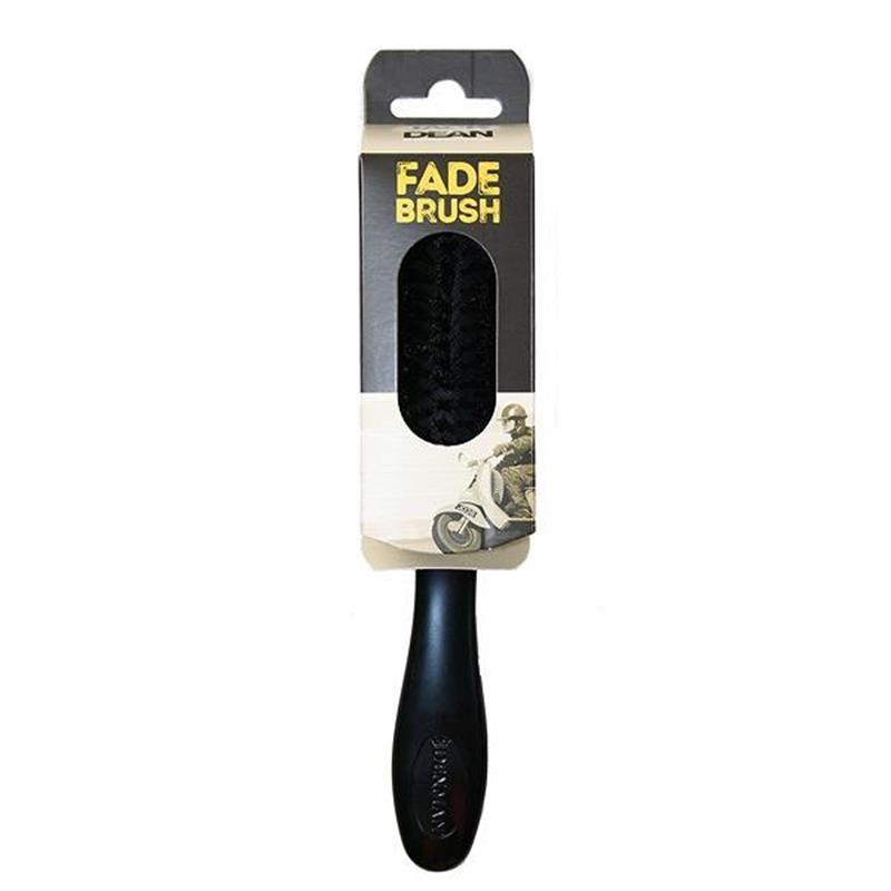 Denman Fade Brush - Black Thumbnail Image 0