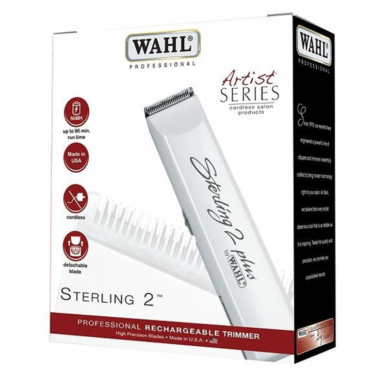 Sterling 2 Trimmer Thumbnail Image 3