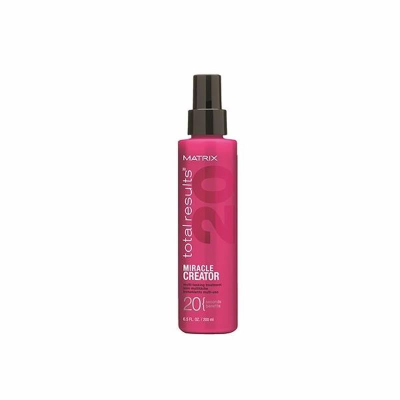 Total Results Miracle Creator 20 200ml Image 1