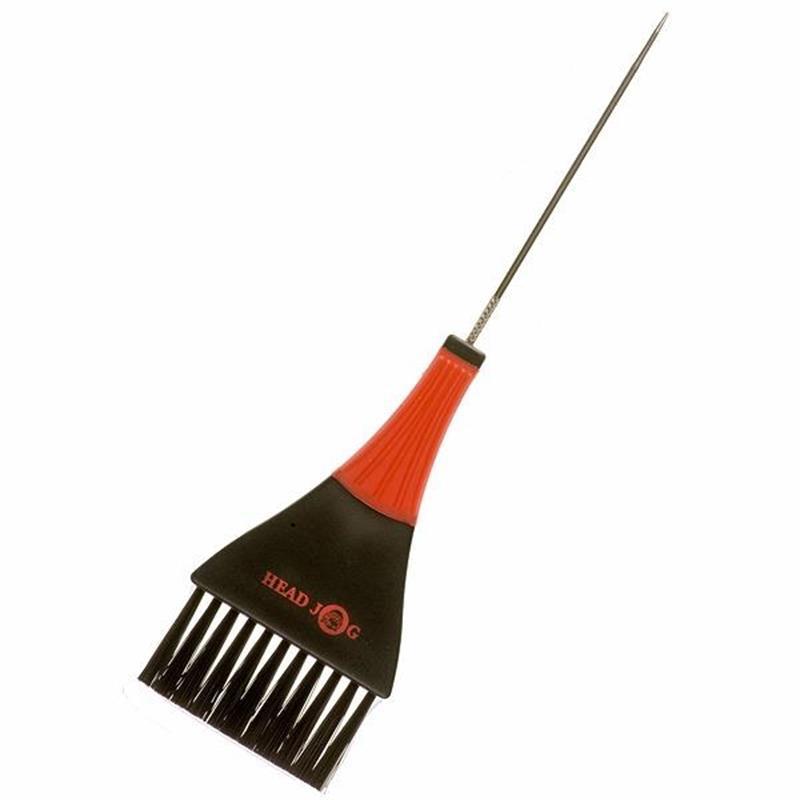 Metal Pin Tint Brush Image 1