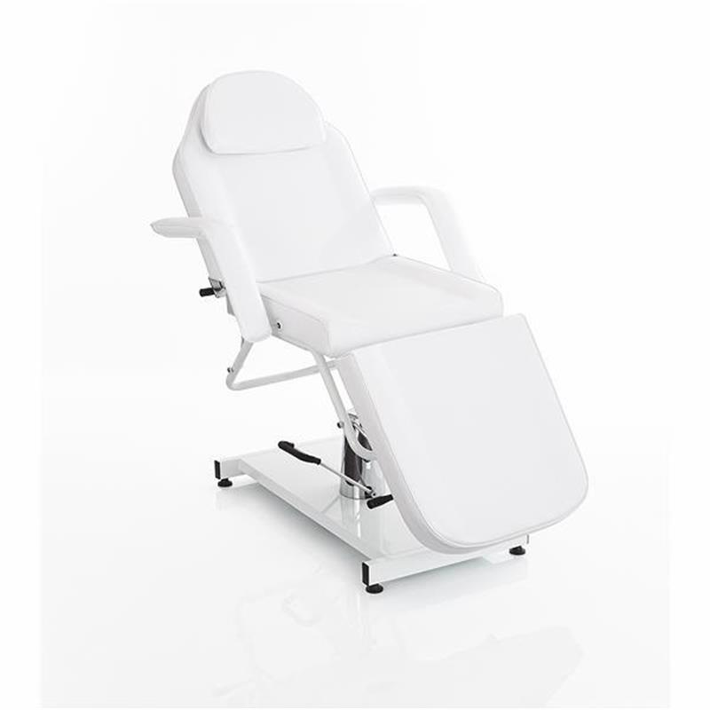 Fantastic Hydraulic Treatment Chair Bed White Pabps2019 Chair Design Images Pabps2019Com
