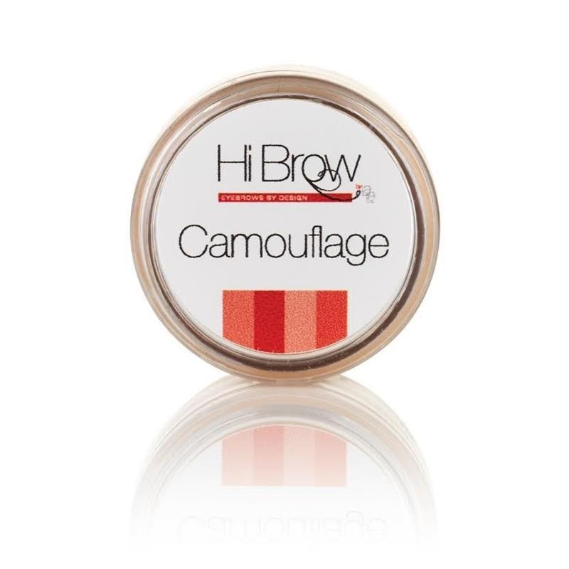 Hi Brow Camouflage Concealer Image 1