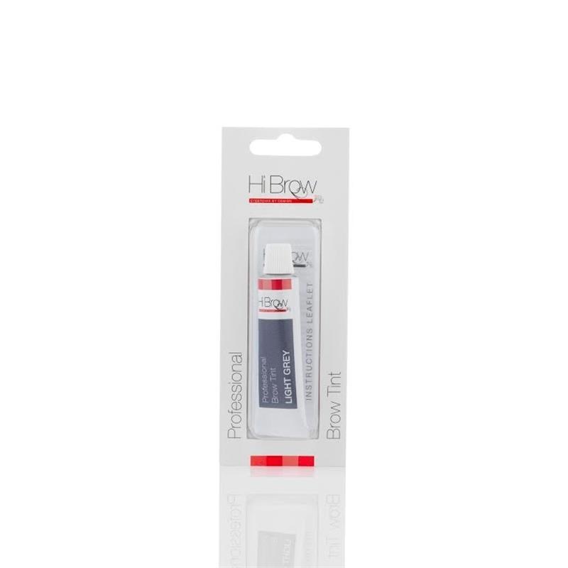Professioal Brow Tint-Light Grey Image 1