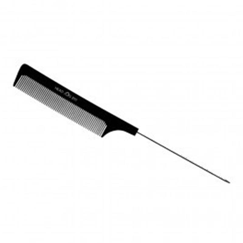 Head Jog 203 Black Pin Tail Thumbnail Image 0