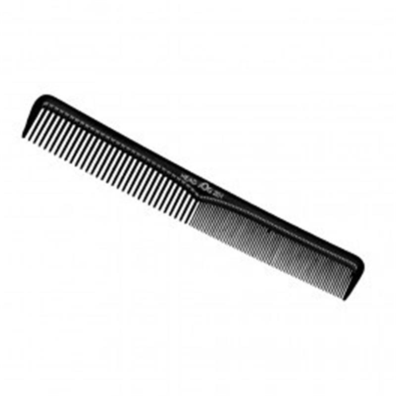 Head Jog 201 Black Cutting Comb Thumbnail Image 0