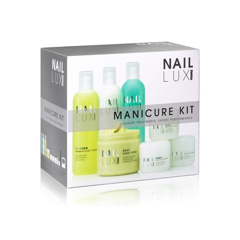 NailLUX Manicure Kit Thumbnail Image 0