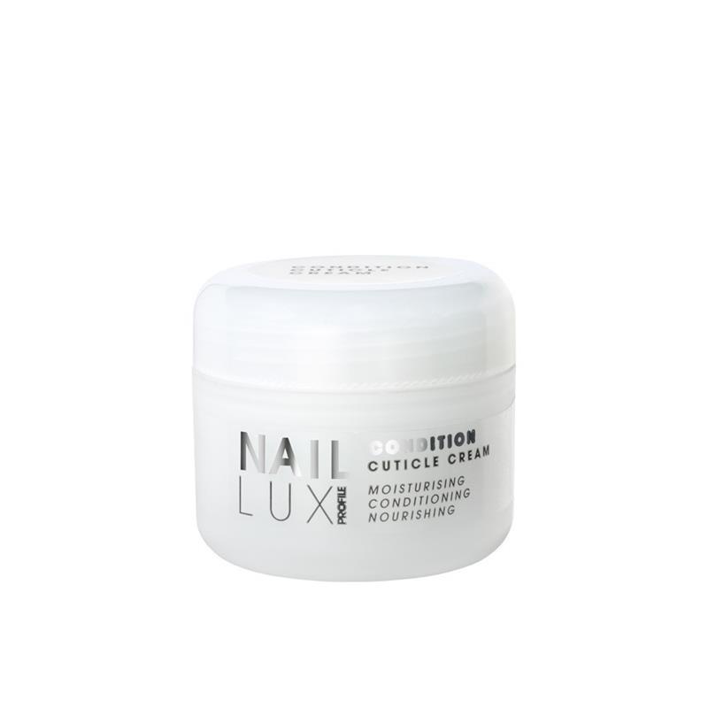 Condition Cuticle Cream 50ml Image 1