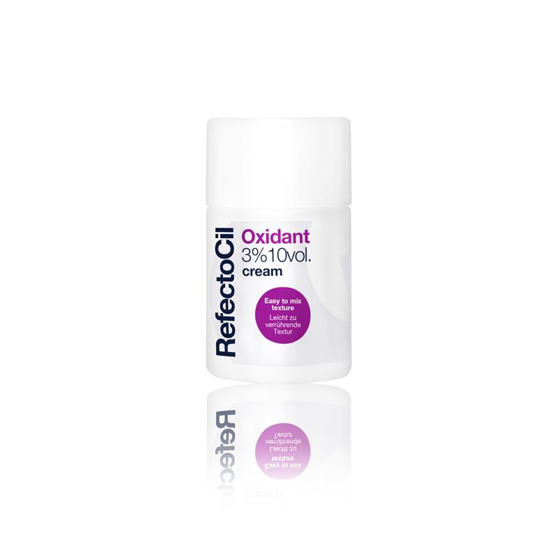 Refectocil Creme Peroxide 3% 100ml (Spec Image 1