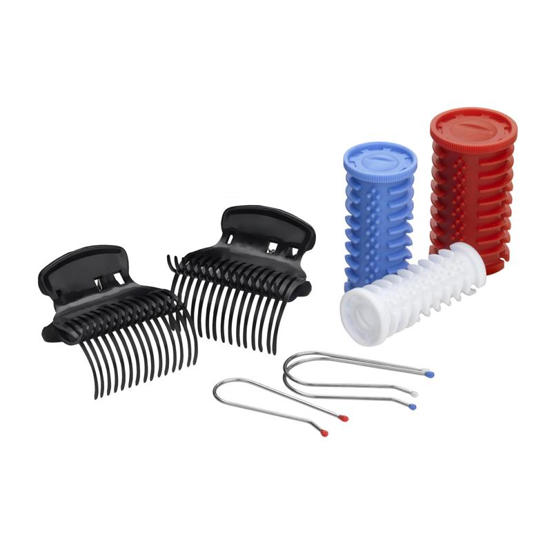 20 Piece Ceramic Roller Set  Thumbnail Image 2