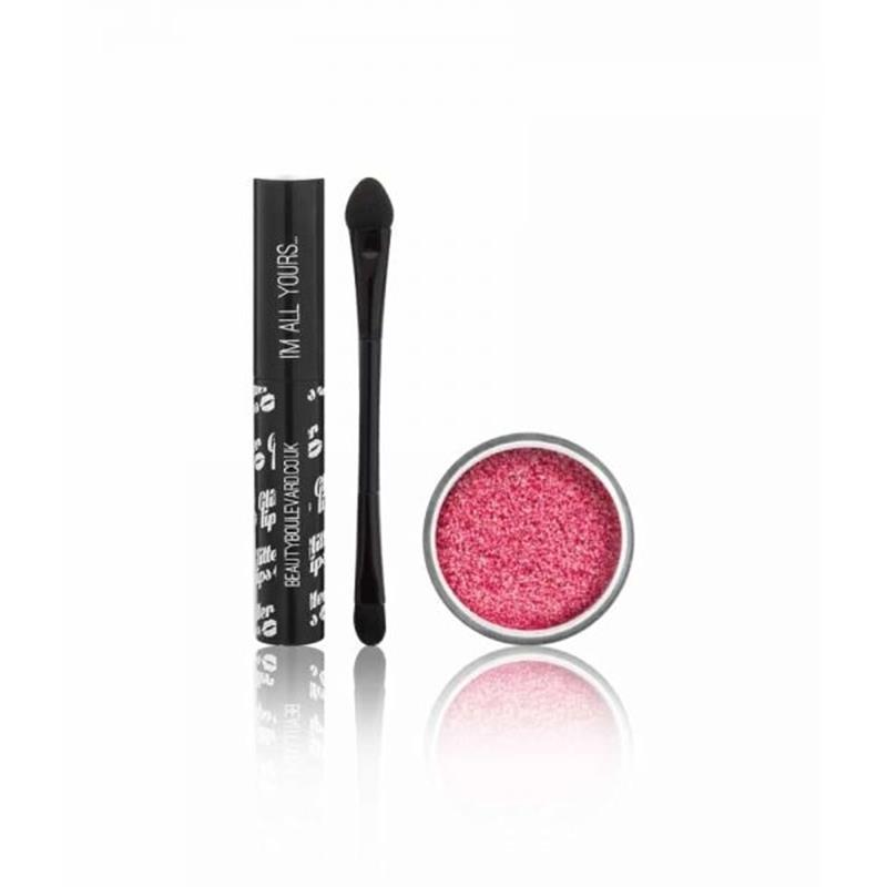 Coral Reef Glitter Lips Thumbnail Image 0