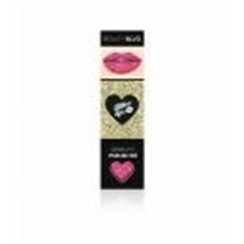 Sparkling Rose Glitter Lips Thumbnail Image 2