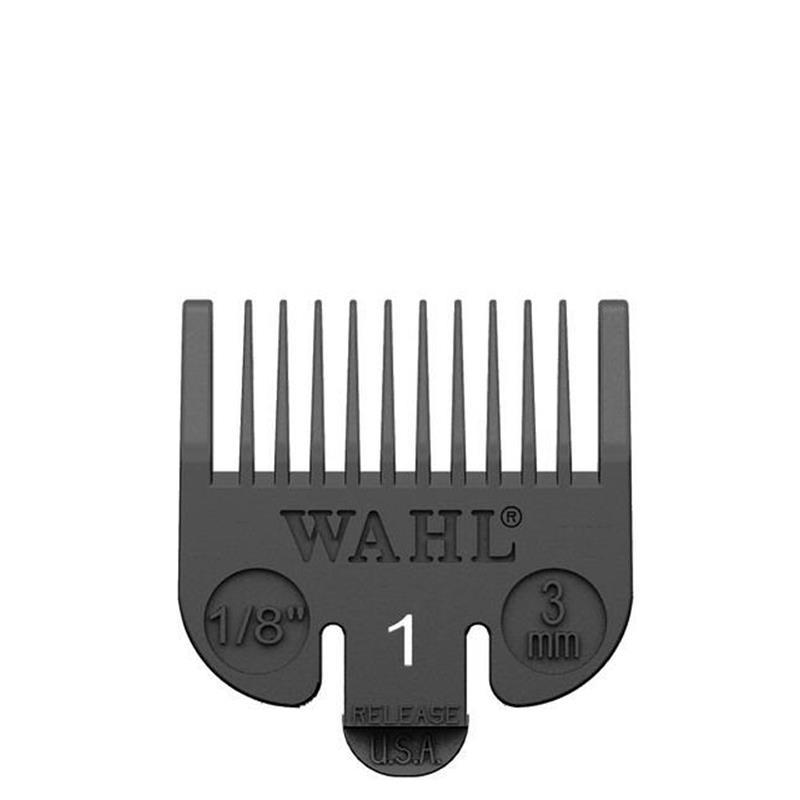 Snap on Plastic Attachment Comb - No1 Image 1