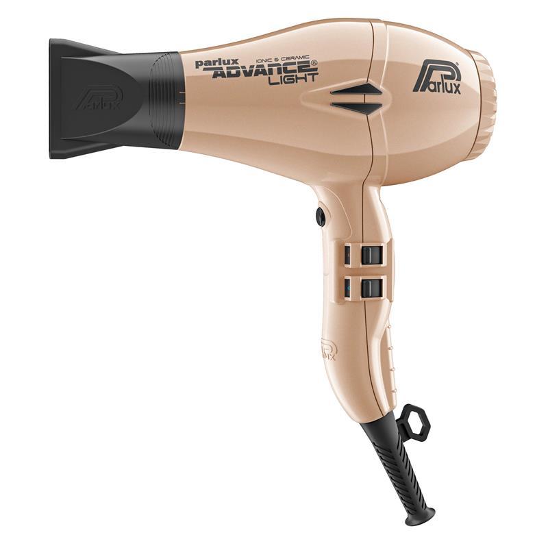 Parlux Advance Light Rose Gold Hair Dryer 2200w  Thumbnail Image 1