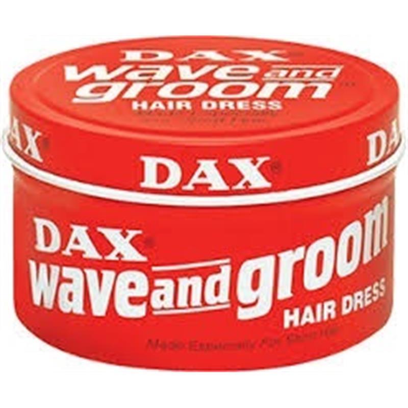 Dax Wax Tin 99g Image 1